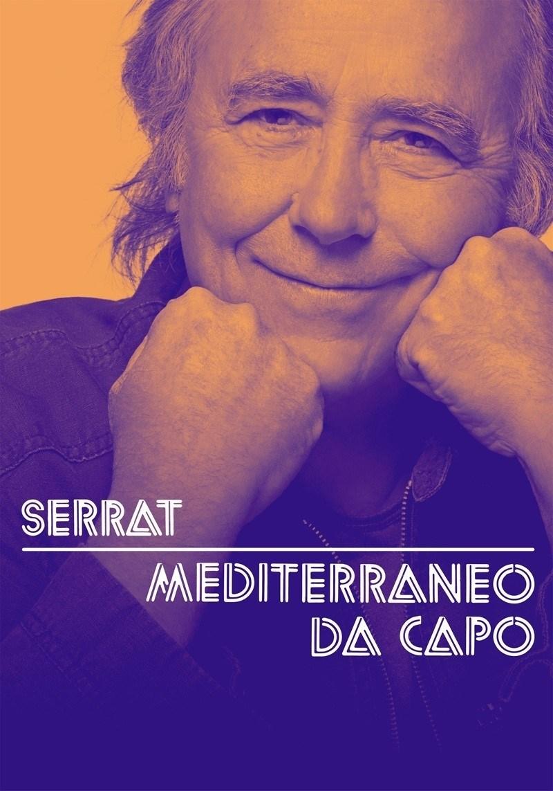 El lunes 28 de mayo salen a la venta 150 entradas en la taquilla de la Plaza de Toros para el concierto que Serrat ofrecerá este Corpus