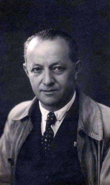 Pillado, Francisco [1892-1977]