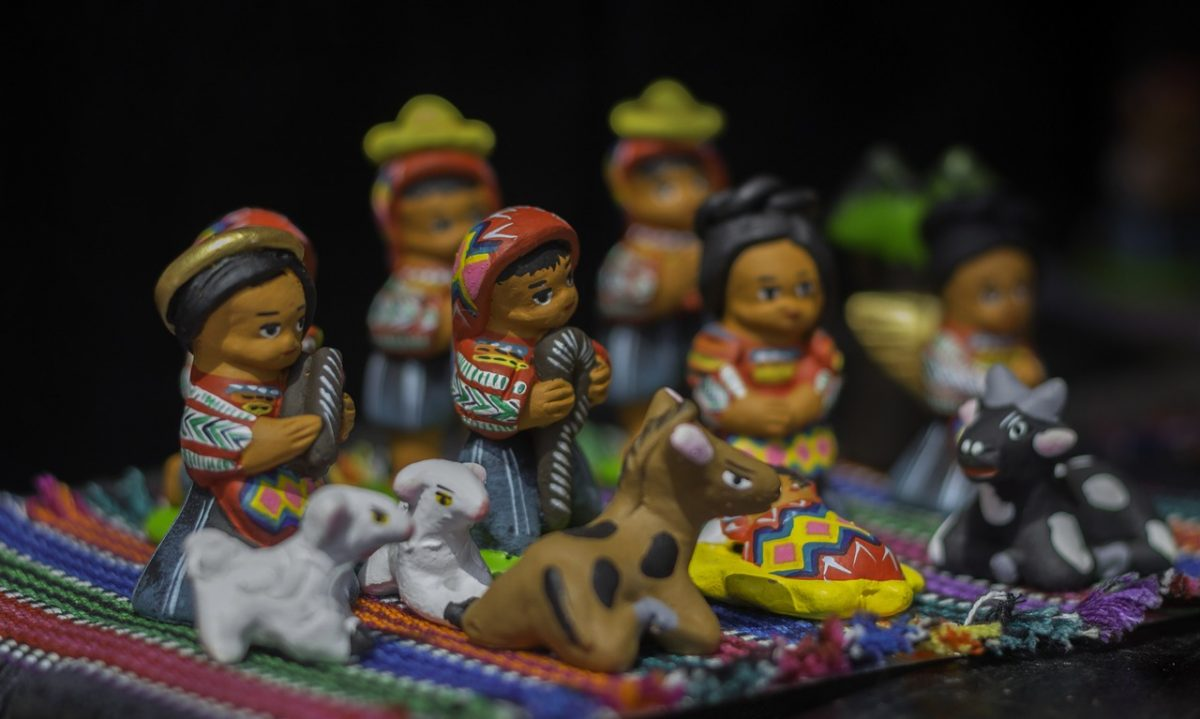 Indígenas de Iberoamérica se reúnen en Guatemala para implementar derechos