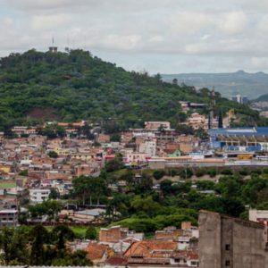 a ONU continúa dispuesta a ayudar Honduras a crear un diálogo político nacional