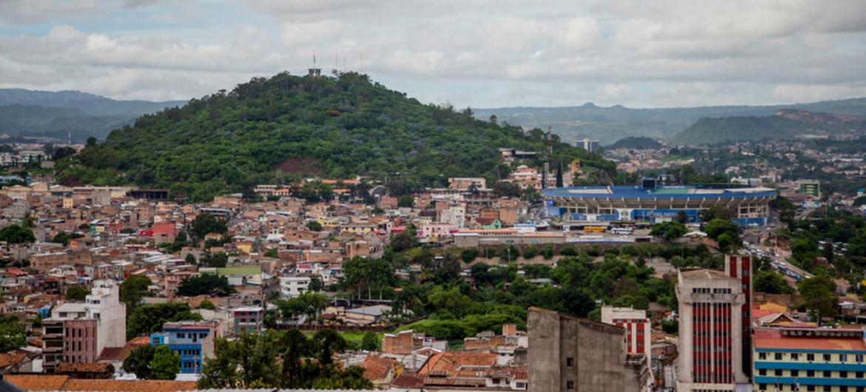 La ONU continúa dispuesta a ayudar Honduras a crear un diálogo político nacional