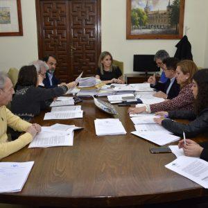 """probado el informe sobre el PSI """"Puy du Fou España"""" con las condiciones establecidas por los servicios técnicos municipales"""