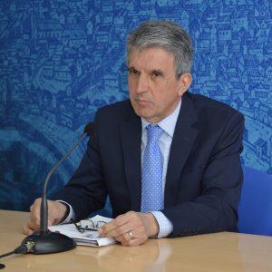 """La Junta de Gobierno local opta por la oferta de 'Valoriza' para la ORA porque """"cumple con todos los requisitos técnicos y jurídicos"""""""