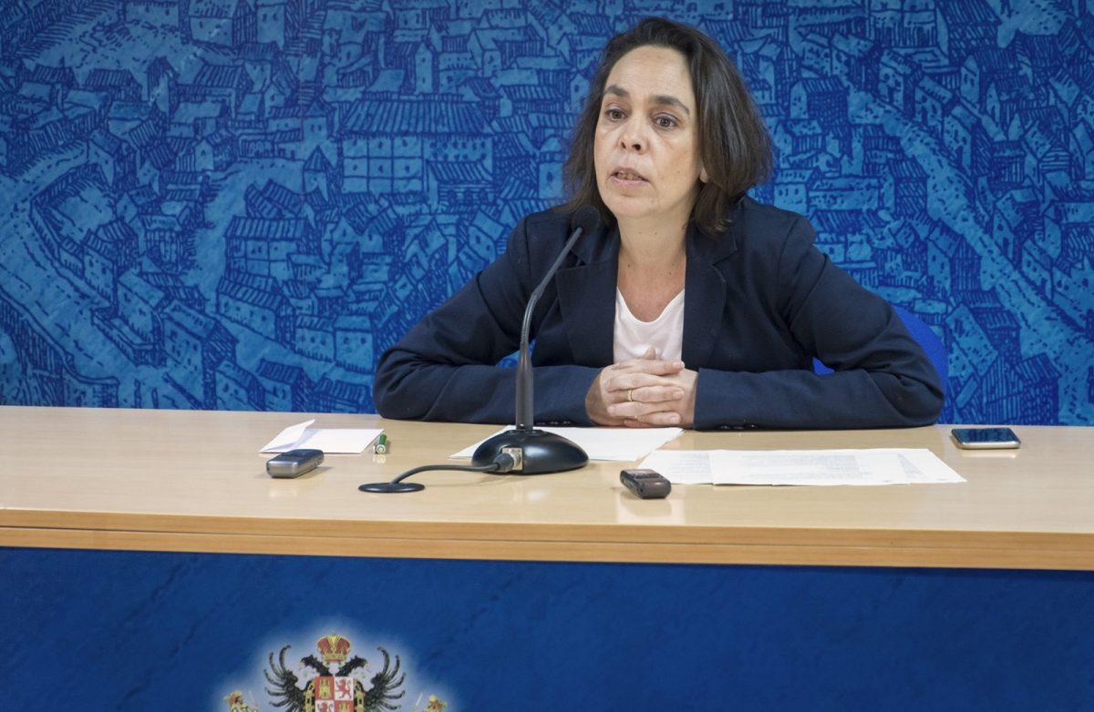 Hoy se abre el plazo de recepción de propuestas ciudadanas para elaborar los nuevos Presupuestos Participativos de Toledo