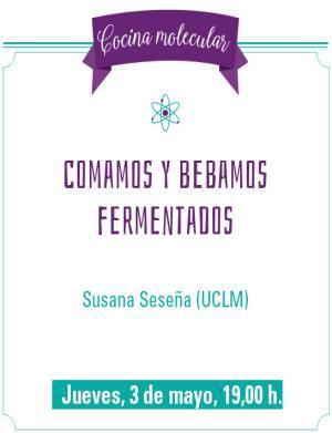 http://www.toledo.es/wp-content/uploads/2018/04/madridaje.jpg. Ciclo Maridajes cuánticos. Ciencia a la carta Comamos y bebamos fermentados