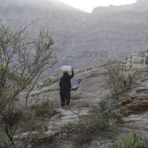 a población de Yemen lucha por sobrevivir a tres años de los primeros ataques aéreos saudíes