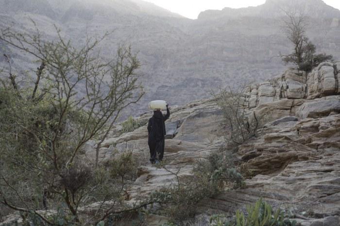 La población de Yemen lucha por sobrevivir a tres años de los primeros ataques aéreos saudíes