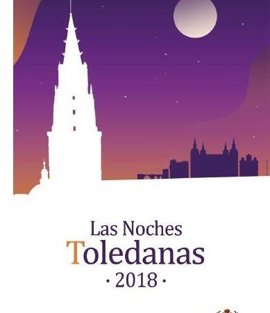 Noche Toledana 2018