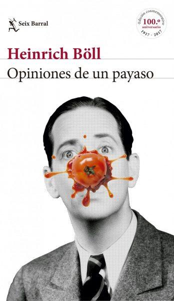 Opiniones de un payaso - Heinrich Boll