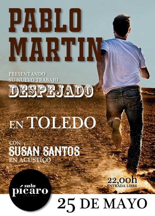 http://www.toledo.es/wp-content/uploads/2018/04/pablomartin..jpg. PABLO MARTIN & SUSANA SANTOS