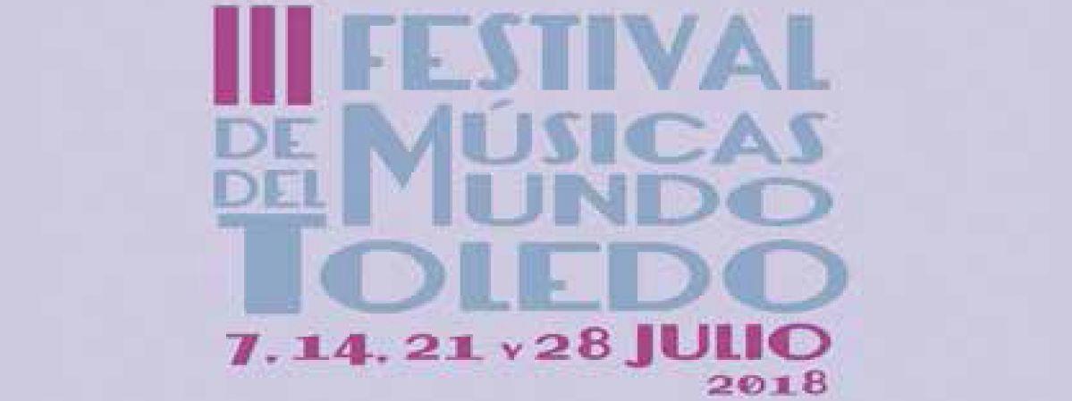 III Festival Músicas del Mundo