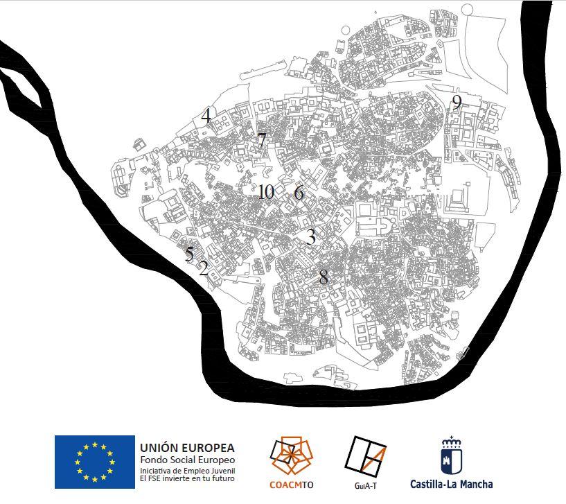 http://www.toledo.es/wp-content/uploads/2018/04/ruta-arquitectura.jpg. RUTA ARQUITECTURA CONTEMPORÁNEA EN EL CASCO HISTÓRICO