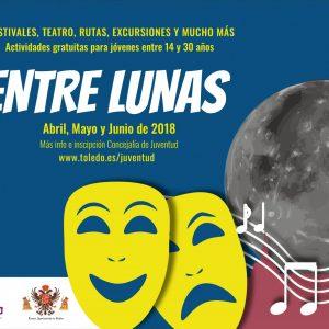 Programa Entre Lunas 2018