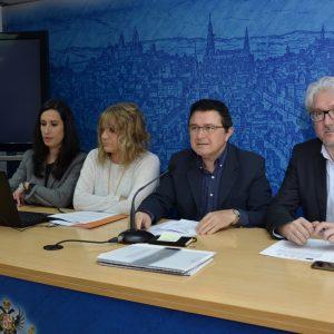 Poner en valor la arquitectura contemporánea de Toledo, objetivo de las nuevas rutas gratuitas del proyecto GUIA-T