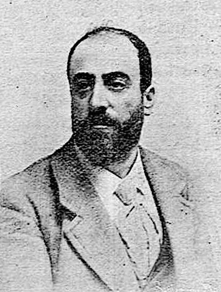 67. Gómez de Nicolás y la jornada laboral de ocho horas (1902)