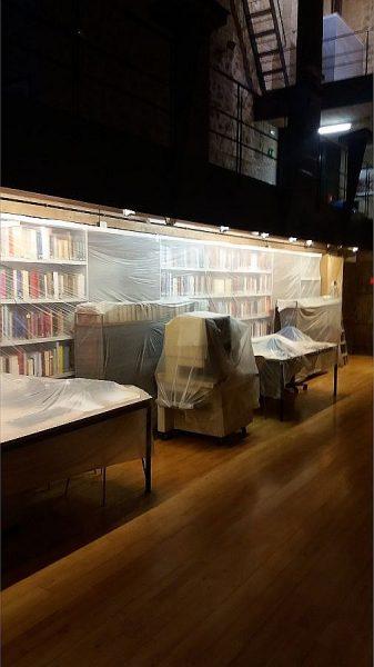 002 01-09-2017 Protección de los espacios del Archivo