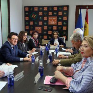 La Comisión Ejecutiva del Consorcio aprueba la licitación del nuevo espacio escénico 'El Cafetín' del Teatro de Rojas