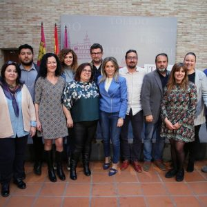 l Gobierno local impulsa un encuentro internacional sobre migración y convivencia para el próximo mes de septiembre