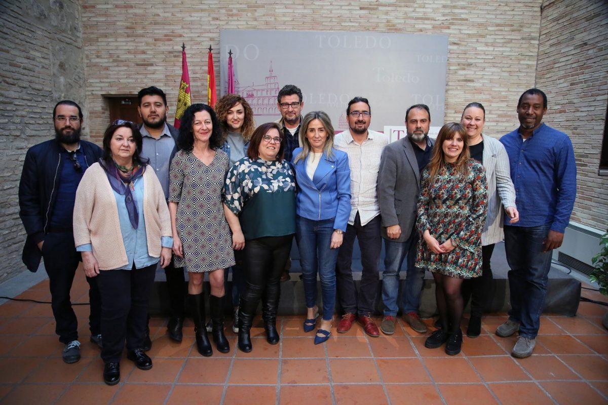http://www.toledo.es/wp-content/uploads/2018/05/01_toledo_cultura_paz-1200x800.jpg. El Gobierno local impulsa un encuentro internacional sobre migración y convivencia para el próximo mes de septiembre