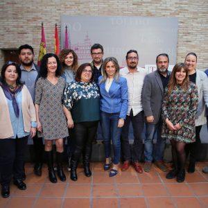 El Gobierno local impulsa un encuentro internacional sobre migración y convivencia para el próximo mes de septiembre