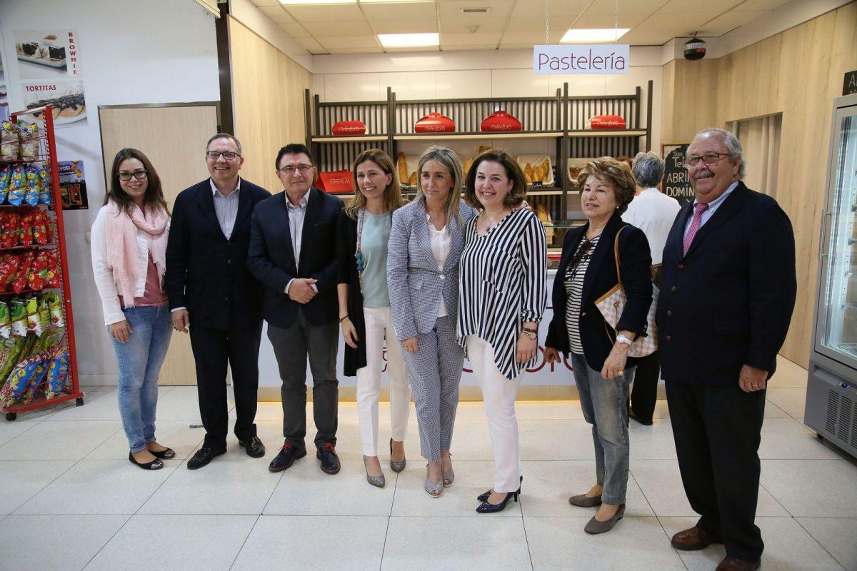 http://www.toledo.es/wp-content/uploads/2018/05/04_san_telesforo-1200x800.jpg. El Mercado de España amplía su oferta comercial en Buenavista con la apertura de un nuevo local de San Telesforo