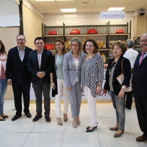 El Mercado de España amplía su oferta comercial en Buenavista con la apertura de un nuevo local de San Telesforo