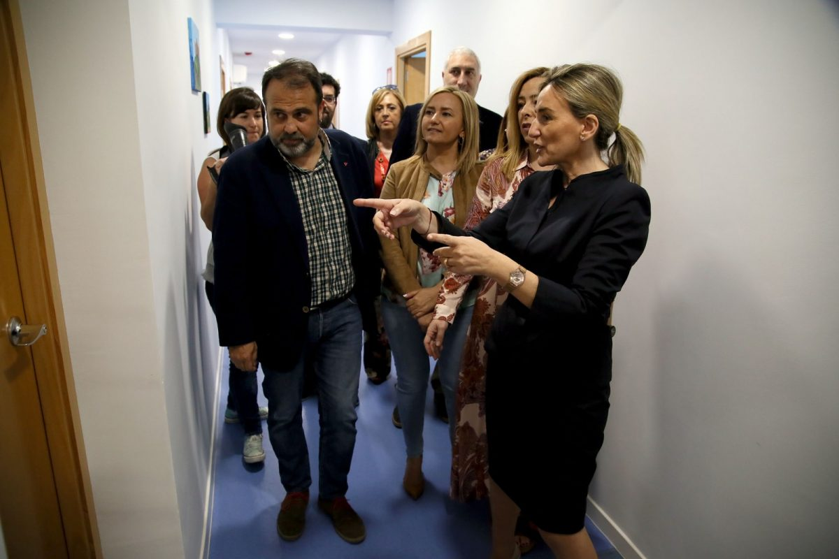 http://www.toledo.es/wp-content/uploads/2018/05/06_centro_alzheimer-1200x800.jpg. La alcaldesa inaugura la ampliación del centro de Alzheimer, que mejora servicios y prestaciones para usuarios y profesionales