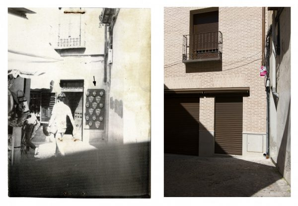 08 - Calle San Juan de Dios, núm. 2