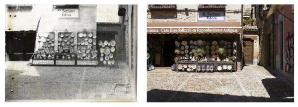 12 - Calle San Juan de Dios, núm. 16