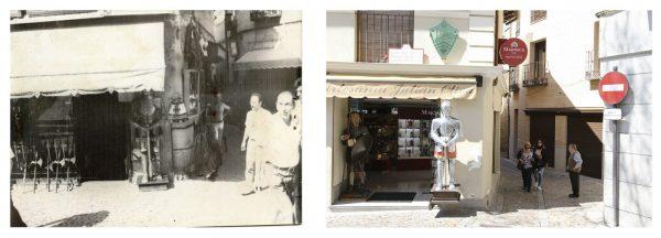 15 - Plaza del Conde, núm. 1