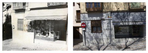 16 - Plaza del Conde, núm. 4