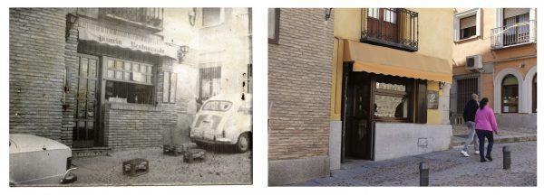 19 - Calle Taller del Moro, núm. 5