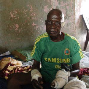 epública Centroafricana: Es preciso llevar ante la justicia a los responsables del nuevo derramamiento de sangre