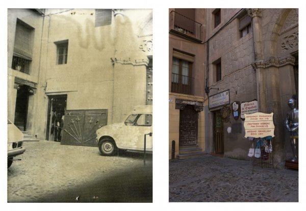 23 - Calle Ciudad, núm. 19