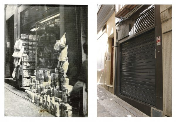 29 - Calle Martín Gamero, núm. 3