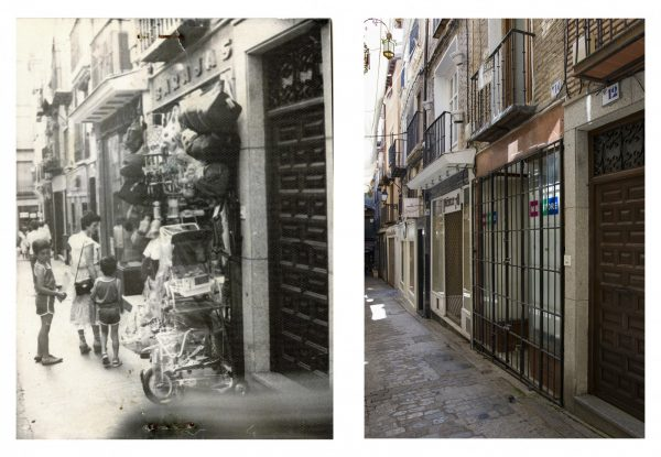 30 - Calle Martín Gamero, núm. 14