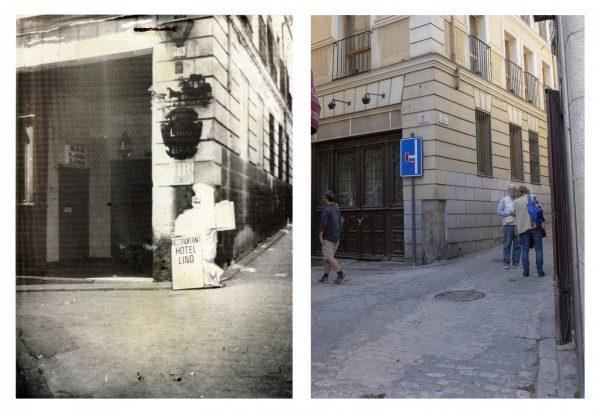 32 - Calle Santa Justa, núm. 9