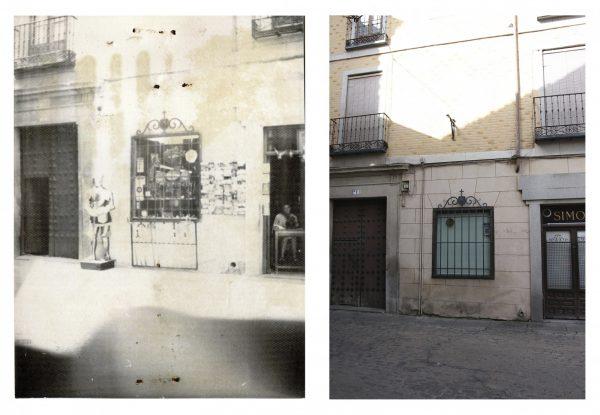 34 - Plaza de San Vicente, núm. 2
