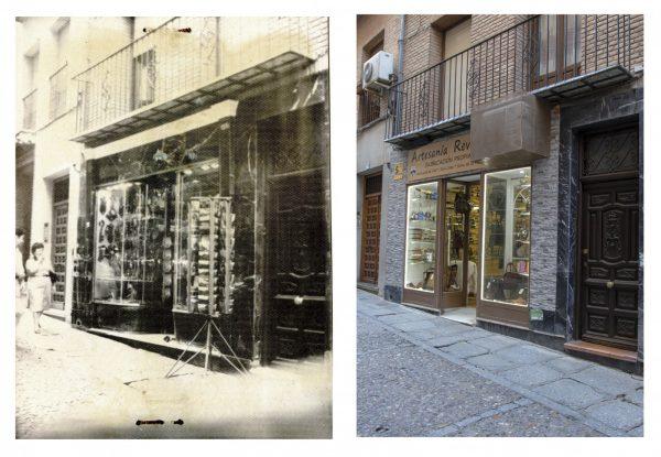 39 - Calle Horno de los Bizcochos, núm. 6