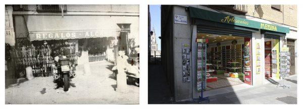 42 - Calle Horno de los Bizcochos, núm. 14