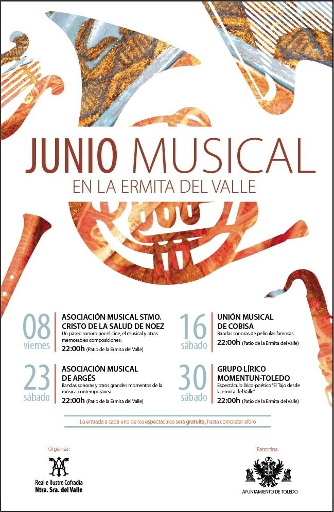Junio Musical en la Ermita del Valle