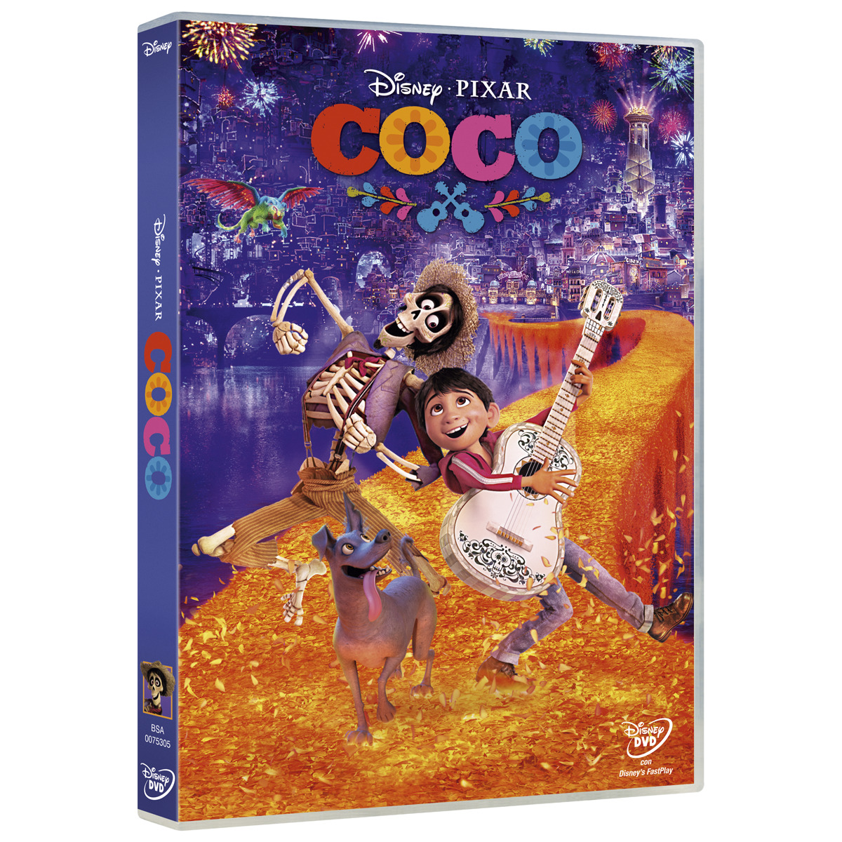 http://www.toledo.es/wp-content/uploads/2018/05/coco-pixar.jpg. DVD INFANTIL JULIO 2018