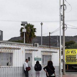 stados Unidos: La separación sistemática de familias solicitantes de asilo es una violación del derecho internacional