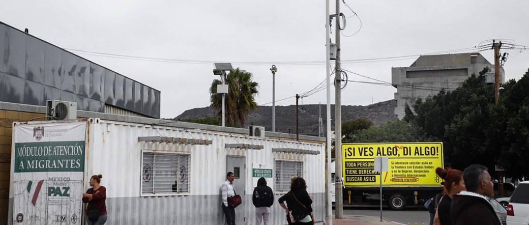 https://www.toledo.es/wp-content/uploads/2018/05/csm_249841_9a4235e41b.jpg. Estados Unidos: La separación sistemática de familias solicitantes de asilo es una violación del derecho internacional