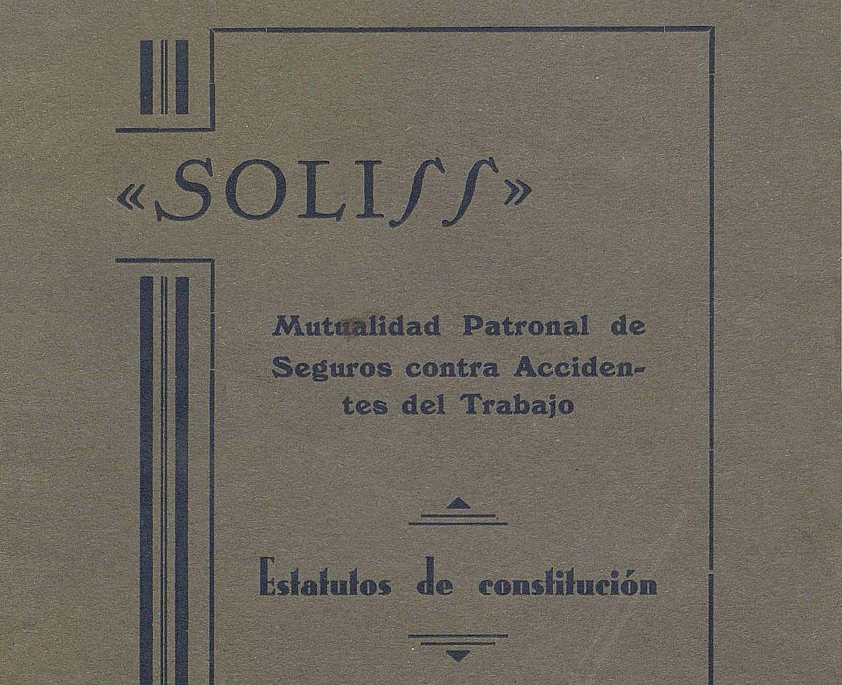 https://www.toledo.es/wp-content/uploads/2018/05/cubierta-de-los-estatutos-de-constitucion-de-soliss-1200x976.jpg. Con motivo del 85 aniversario de la constitución de SOLISS
