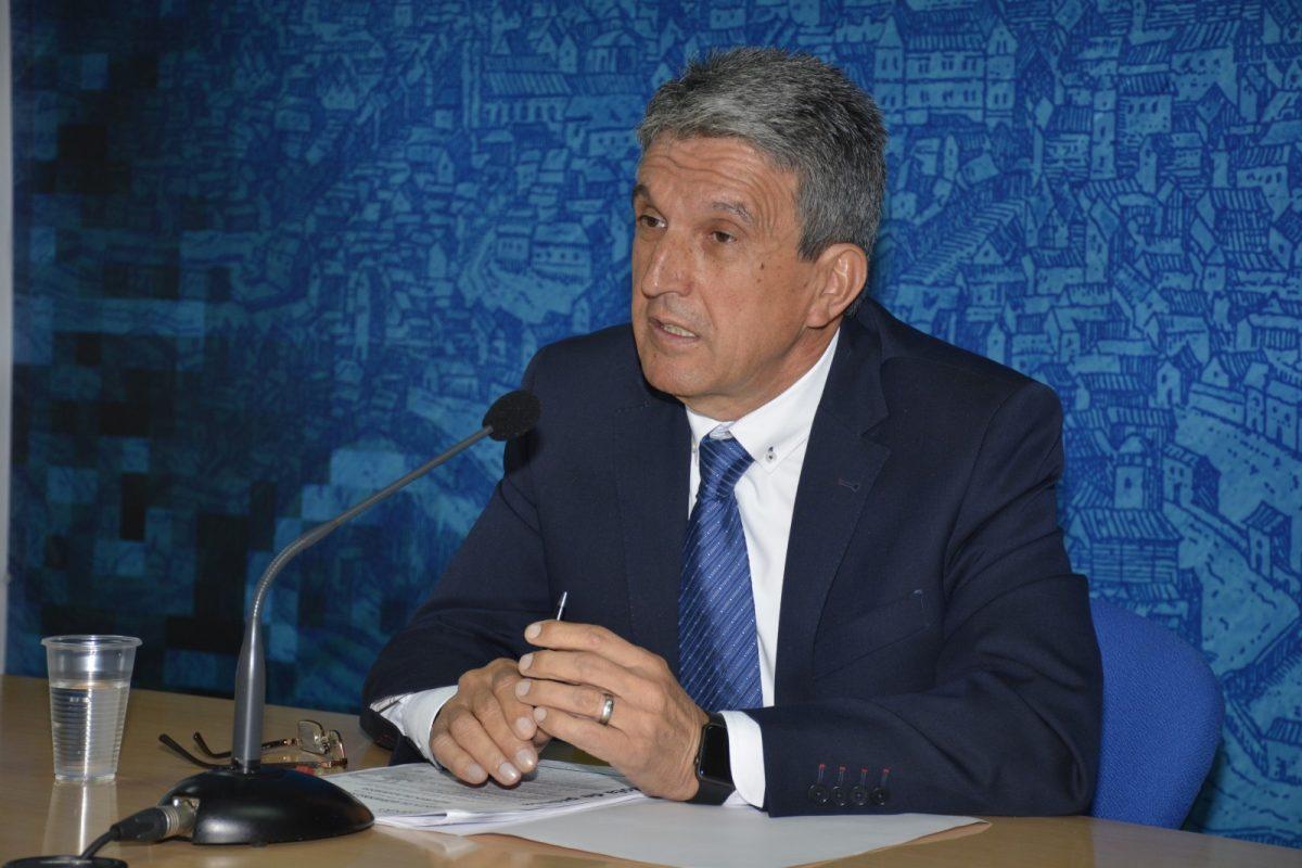 http://www.toledo.es/wp-content/uploads/2018/05/dsc3911-1200x800.jpg. El Gobierno local iniciará negociaciones para avanzar en el Acuerdo marco de la Administración Pública con los sindicatos