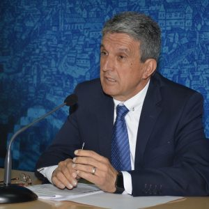 El Gobierno local iniciará negociaciones para avanzar en el Acuerdo marco de la Administración Pública con los sindicatos