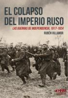 https://www.toledo.es/wp-content/uploads/2018/05/el-colapso-del-imperio-ruso.jpg. Presentación del libro El colapso de imperio ruso