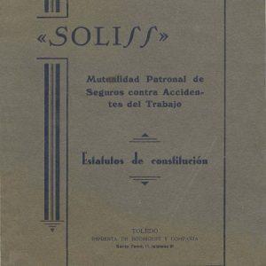 El Archivo Municipal de suma al 85 aniversario de SOLISS