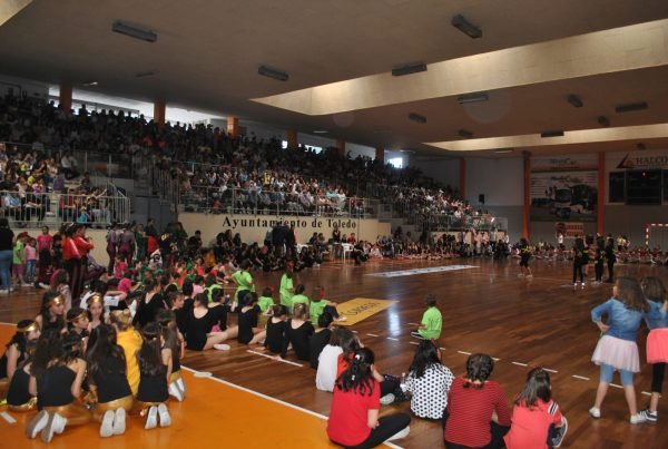 Festival Grupos Baile 01